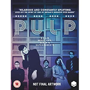 Pulp: A Film About Life, Death, and Supermarkets: Mark Webber, Nick Banks, Candida Doyle, Steve Mackey, Jarvis Cocker, Florian Habicht: Amazon.co.uk: ...