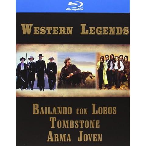 Pack: Western Legends