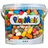 PlayMais - Loisirs Créatifs - Seau 5 Litres