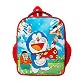 Spectrum Group - DRM - Red School Bag