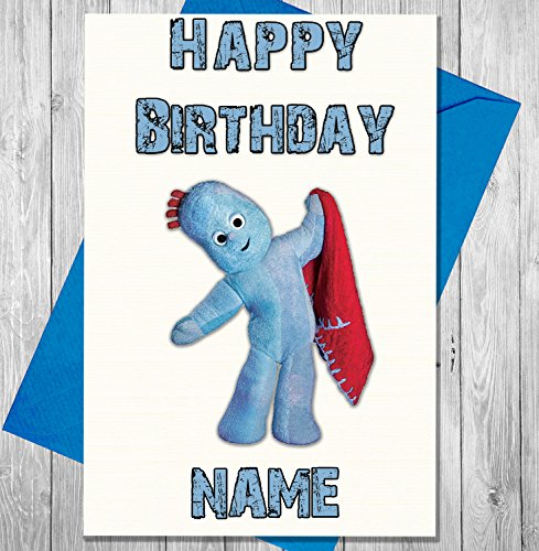 iggle-piggle-in-the-night-garden-carte-danniversaire-personnalise-nimporte-quel-nom-et-age