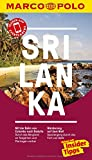 MARCO POLO Reiseführer Sri Lanka: Reisen mit Insider-Tipps. Inkl. kostenloser Touren-App und...