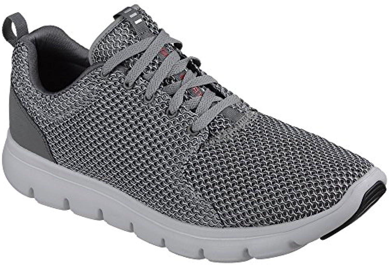 Skechers 52832 Char Sneaker Herren  Billig und erschwinglich Im Verkauf