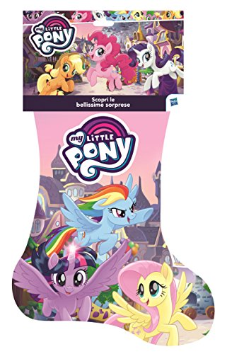 Hasbro C48114500 - Calza della Befana My Little Pony