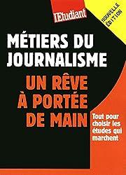 METIERS DU JOURNALISME