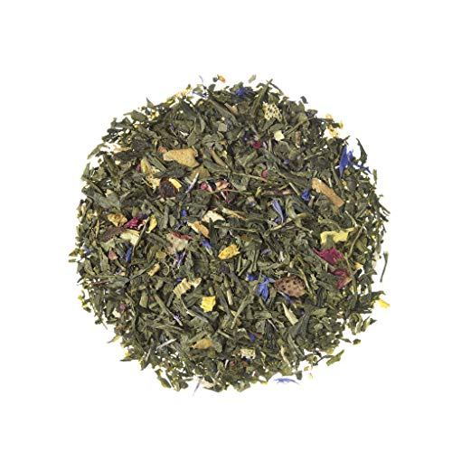 TEA SHOP - Te verde - Gracia Blend Green - Tes granel