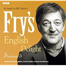 Fry's English Delight: Series Five