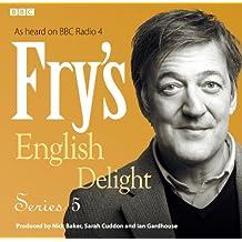 Fry's English Delight 5 (BBC Radio)
