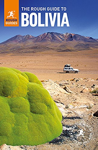 The Rough Guide to Bolivia (Rough guides) (English Edition)
