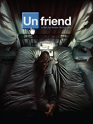 unfriend stream