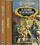 Dragonlance. Tomos I, II y III
