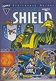 Nick Furia Agente de Shield numero 01