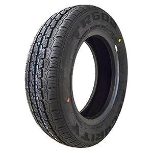 155/70 R12 Reifen nur Anhänger Radial 104/102N Passend für 12