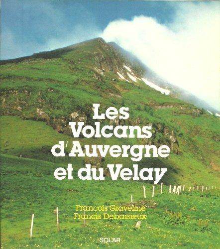 Volcans d'auvergne et du Velay