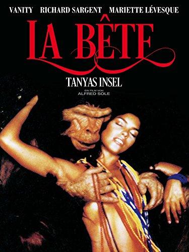 La Bête - Tanya's Insel