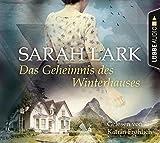 Das Geheimnis des Winterhauses: Roman.