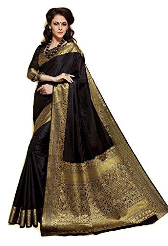 Jay Sarees Bumber Festival Diwali Exclusive Designer Art Silk-Jcsari2960d565