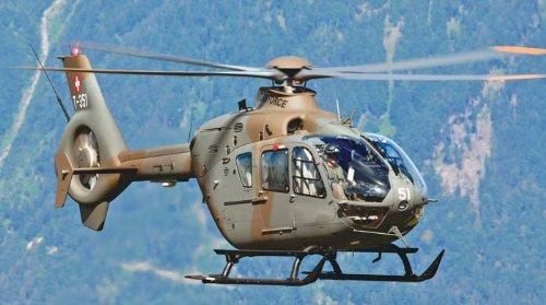 Revell 04647 - EC635 Military im Maßstab