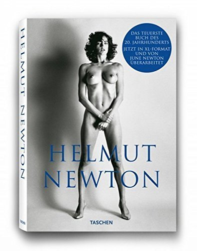 Helmut Newton: SUMO, Revised by June Newton (2009-09-21)