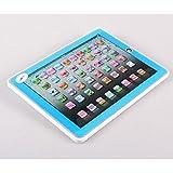 Y-pad touch aprender Inglés, juegos de aprendizaje, tablet para niños - Azul