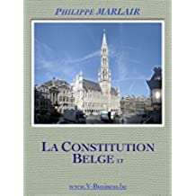 La Constitution Belge lite (French Edition)