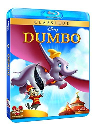 Dumbo [Édition 70ème Anniversaire]