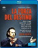 Verdi:La Forza Del Destino [Carlos Álvarez; Nina Stemme; Salvatore Licitra; Nadia Krasteva; Alastair Miles; Wiener Staatsoper; Zubin Mehta] [C Major Entertainment: 751104] [Blu-ray]