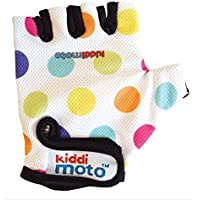 KIDDY MOTO KMGPD_GM Mitaine Pastel Dotty