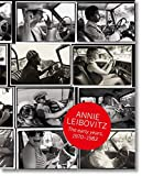 Annie Leibovitz: The Early Years, 1970-1983 (Archive Project, Band 1)