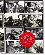 Annie Leibovitz - The Early Years, 1970 1983 de Luc Sante