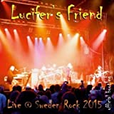 Lucifer'S Friend: Live (at) Sweden Rock 2015 (Audio CD)