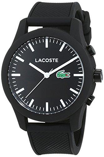 Lacoste 2010881 - Reloj de pulsera para hombre
