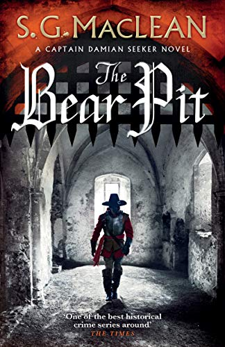 The Bear Pit: twisting historical thriller from the award-winning author of The Seeker (English Edition)