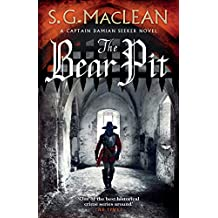 The Bear Pit: twisting historical thriller from the award-winning author of The Seeker