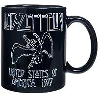 LED ZEPPELIN 77USA Tour NUOVO ufficiale Boxed tazza