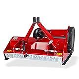 DEMA Schlegelmulcher SLM 105 für Traktoren 20-30 PS