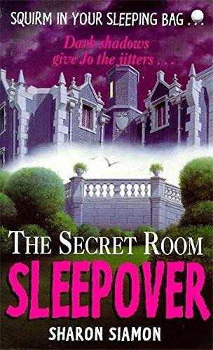 The secret room sleepover