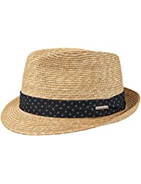 Amazon.es  Stetson - Sombreroshop   Sombreros Panamá   Sombreros y ... d399d15e551