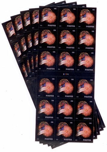 usps-forever-stamps-star-spangled-banner-90-stamps-5-x-atm-sheet-of-18-by-usps