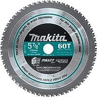 Makita a-96095Metal/uso general dientes carburo, hoja de sierra, multicolor, B-47173, 0 voltsV