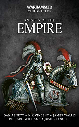 Knights of the Empire (Warhammer Chronicles) (English Edition ...