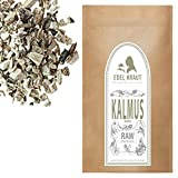 EDEL KRAUT | KALMUS-WURZEL TEE geschnitten - Premium Kalmus - Maria Treben 1000g