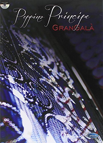 Peppino Principe: Gran Gala +CD