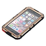 Wendapai wasserdicht Hülle zum Apple iPhone 6 Plus Resistant Shock Resistant Shock Resistant Shock Water-Proof Hülle zum Apple iPhone 6 Plus