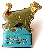 Walt Disney - Home Video - Dschungelbuch - Bagheera - Pin 31 x 28 mm