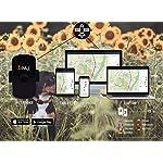 PAJ-GPS-PET-Finder-Live-Tracking-Batteria-1-3-Giorni-Mini-Localizzatore-per-Cane-e-Gatto