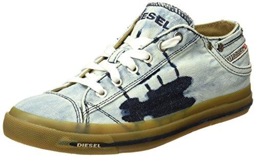Diesel - Y00637 P1239, Scarpe sportive Donna Blu