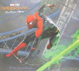 The Art of Spider-Man Far From Home