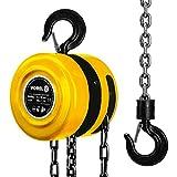 Vorel 80752–Block Kette 2000kg