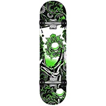 SURF MACHINE Dead Hand Double Kick Eco - Skateboard, color fantasía